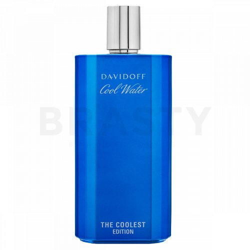 Davidoff Cool Water The Coolest Edition Eau de Toilette für Herren 200 ml