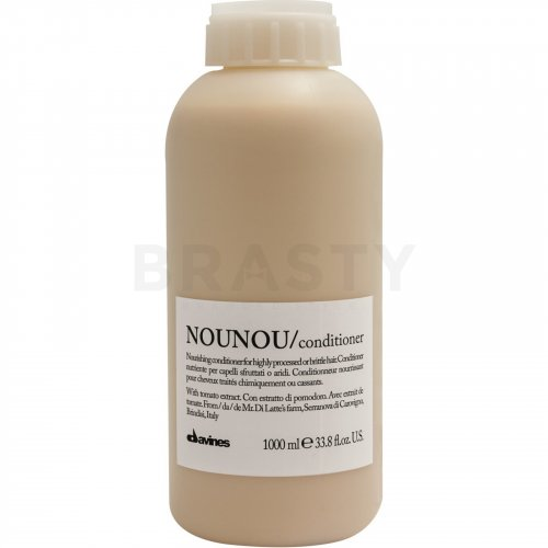 Davines Essential Haircare Nounou Conditioner Conditioner für gefärbtes Haar 1000 ml