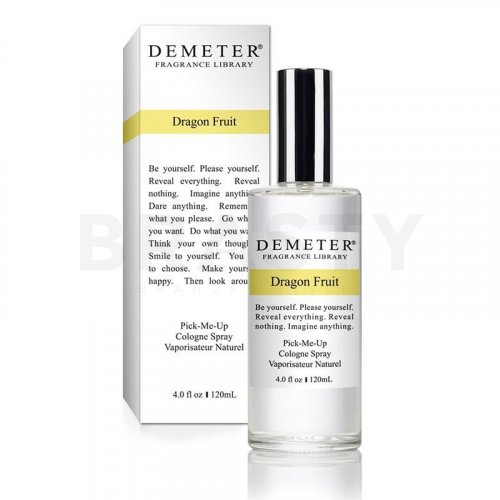 demeter fragrance library dragon fruit