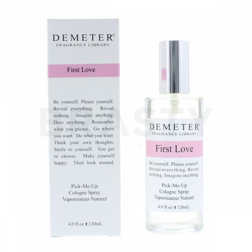 demeter fragrance library first love