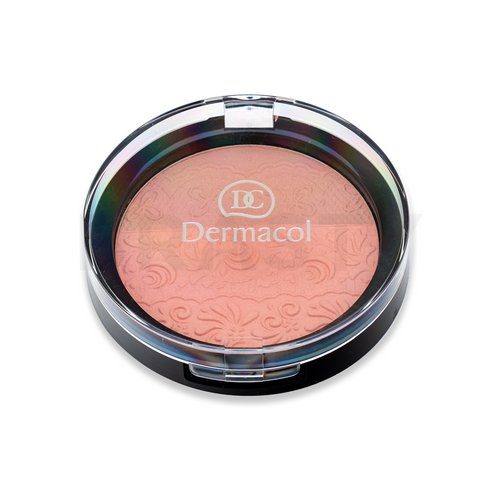 Dermacol Duo Blusher N. 02 Puderrouge 2in1 8,5 g