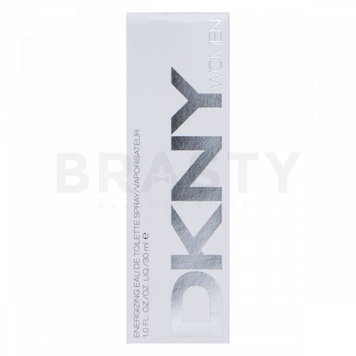 DKNY Women Energizing 2011 Eau de Toilette for women 30 ml