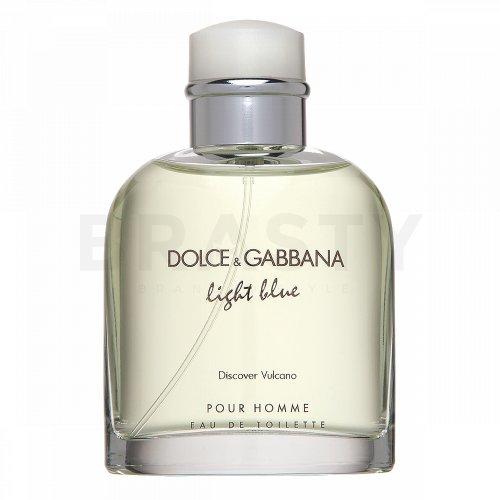 dolce & gabbana light blue pour homme discover vulcano
