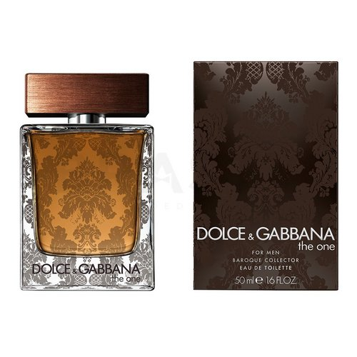 dolce & gabbana the one for men baroque collector