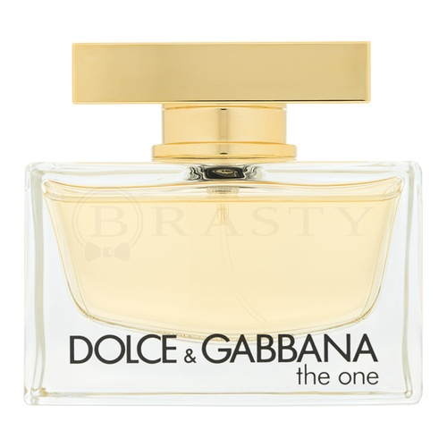 Dolce & Gabbana The One Eau de Parfum for women 75 ml
