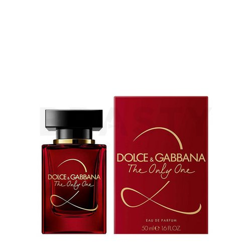 Dolce & Gabbana The Only One 2 Eau de Parfum für Damen 50 ml
