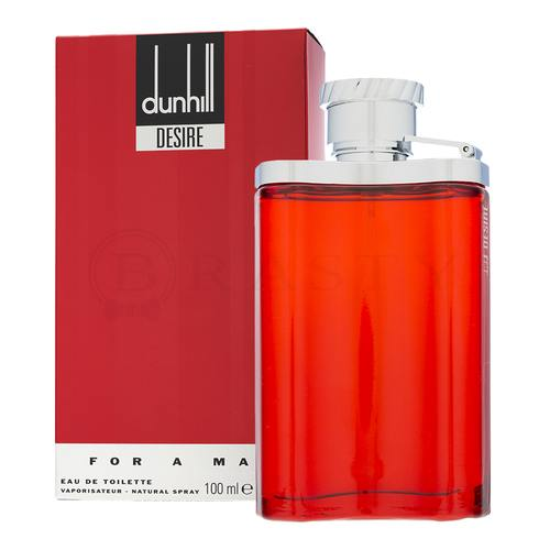 Dunhill Desire for Man Eau de Toilette bărbați 100 ml