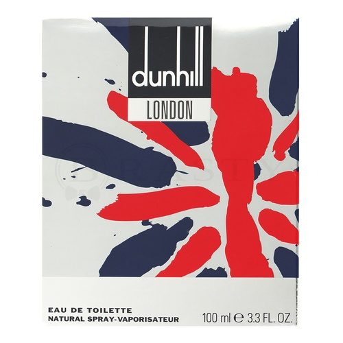 Dunhill London Eau de Toilette für Herren 100 ml