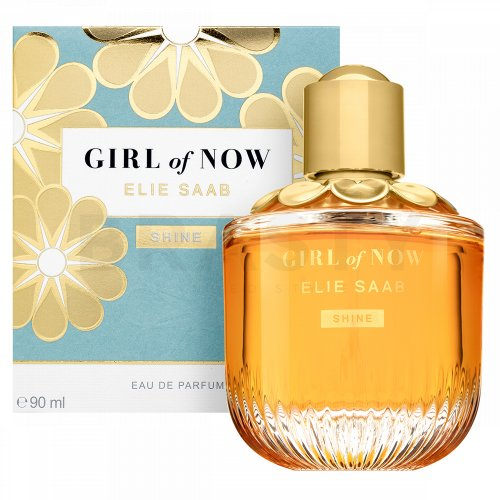 Elie Saab Girl of Now Shine Eau de Parfum femei 90 ml