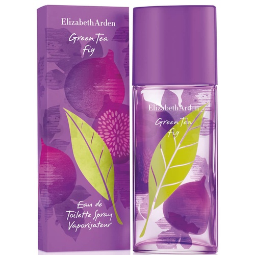 Elizabeth Arden Green Tea Fig Eau de Toilette femei 100 ml