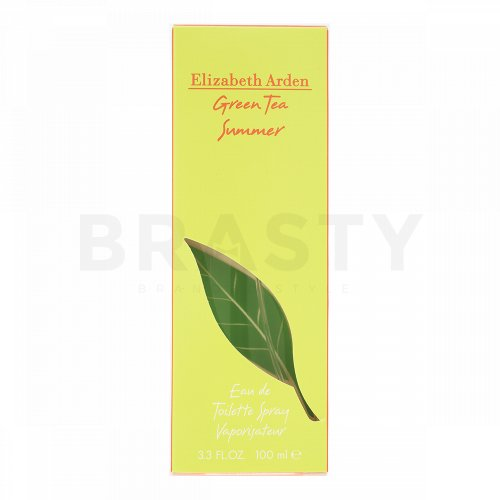 Elizabeth Arden Green Tea Summer Eau de Toilette femei 100 ml