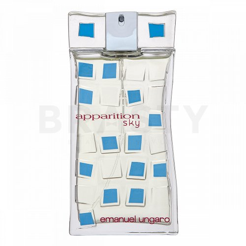 emanuel ungaro apparition sky