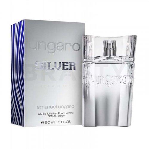 emanuel ungaro ungaro silver