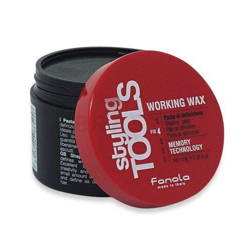 Fanola Styling Tools Working Wax cera modellante per ...