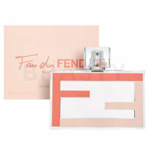 Fendi Fan di Fendi Blossom Eau de Toilette für Damen 75 ml