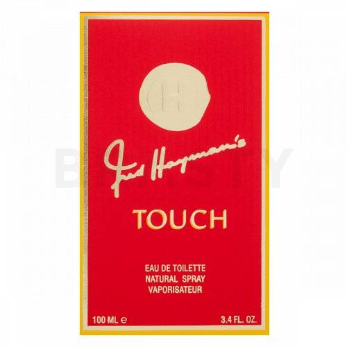 FRED HAYMAN Touch Eau de Toilette für Damen 100 ml