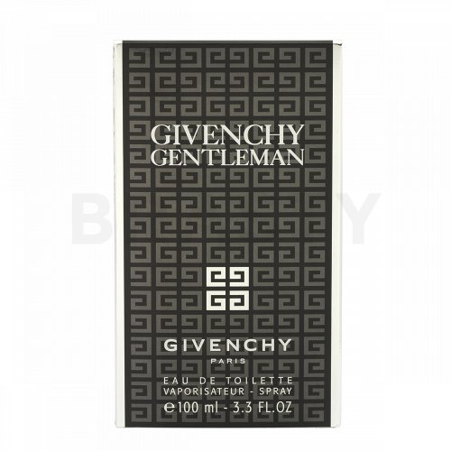 Givenchy Gentlemen Eau de Toilette for men 100 ml
