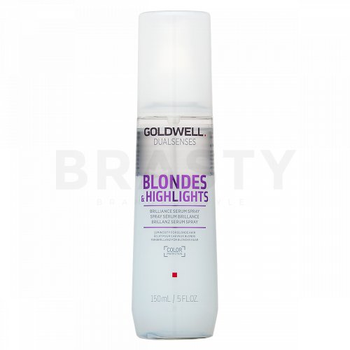 Goldwell Dualsenses Blondes & Highlights Serum Spray sérum pro blond vlasy 150 ml