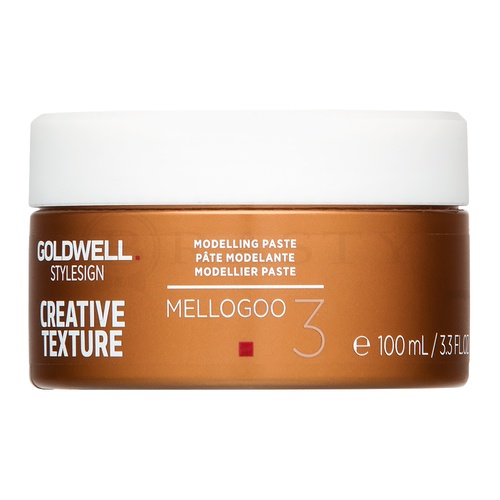 Goldwell StyleSign Creative Texture Mellogoo modeling paste for natural look 100 ml