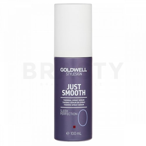 Goldwell StyleSign Just Smooth Sleek Perfection thermal serum in spray form 100 ml