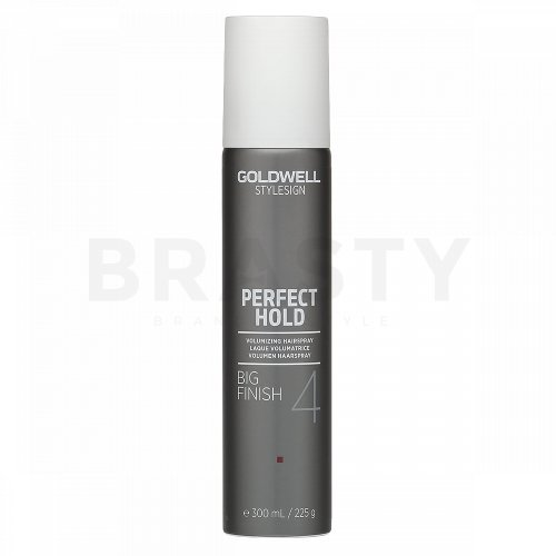 Goldwell StyleSign Perfect Hold Big Finish fixativ de păr pentru volum 300 ml