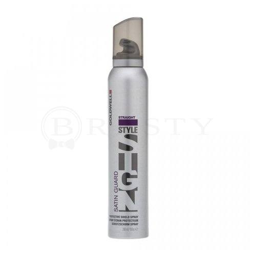goldwell satin guard spray