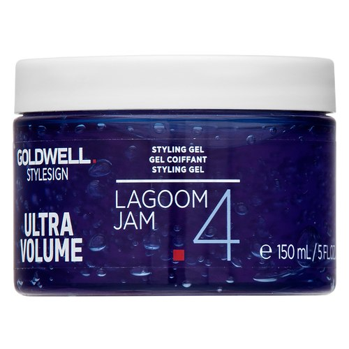 Goldwell StyleSign Ultra Volume Lagoom Jam Styling-Gel 150 ml