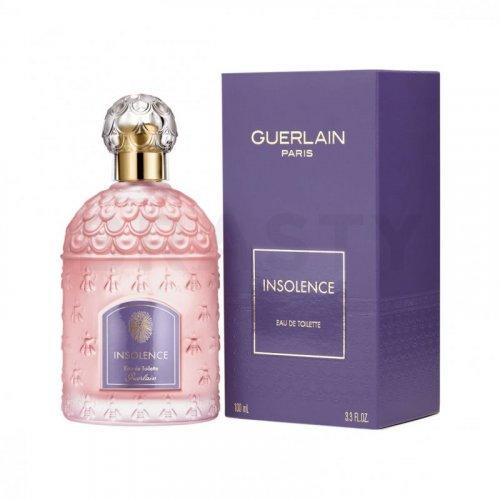 Guerlain Insolence Eau de Toilette para mujer 100 ml | BRASTY.ES