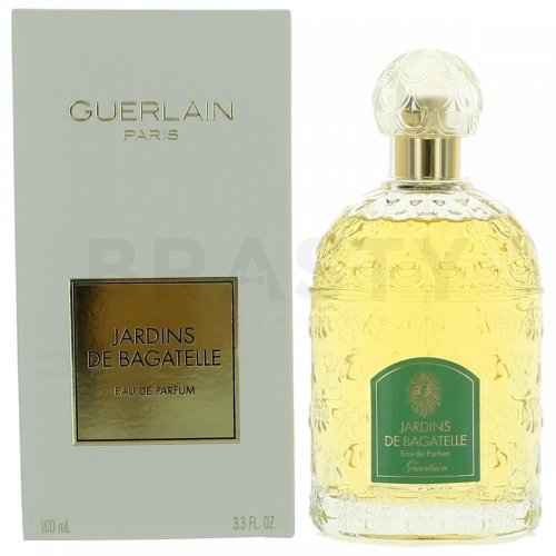 Guerlain Jardins de Bagatelle Eau de Parfum for women 100 ml