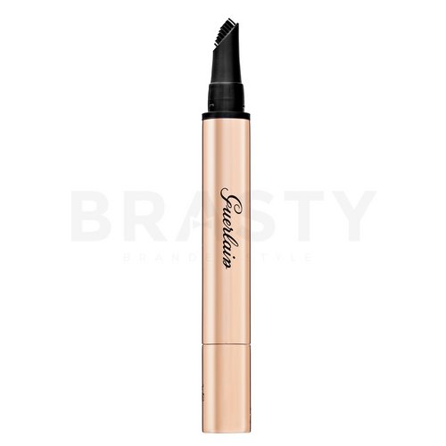 Guerlain Mad Eyes Brow Framer 03 Brunette gel pentru sprancene