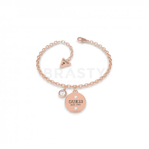 Guess Armband UBB79055-S
