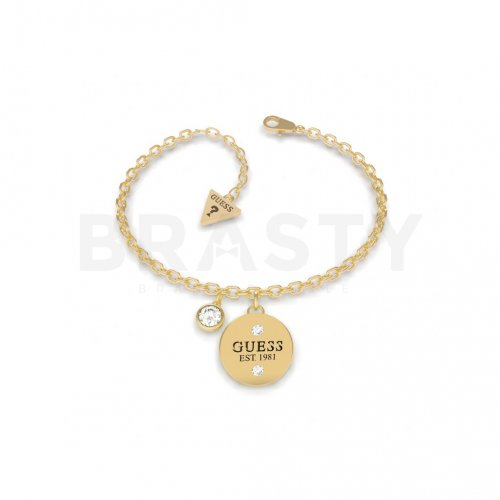 Guess Bransoletka UBB79054-S