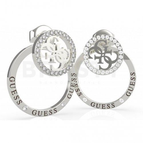 Guess Ohrringe UBE79095
