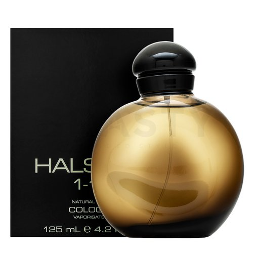Halston 1 - 12 Eau de Cologne for men 125 ml