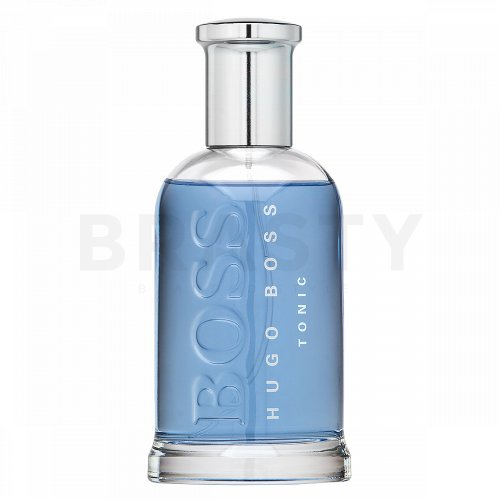 Hugo Boss Boss Bottled Tonic Eau de Toilette for men 200 ml