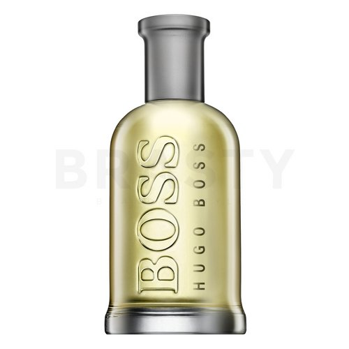 Hugo Boss Boss No.6 Bottled Eau de Toilette for men 200 ml
