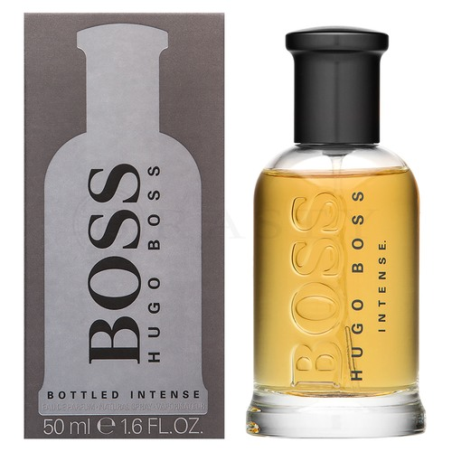 Hugo Boss Boss No.6 Bottled Intense Eau de Parfum für Herren 50 ml