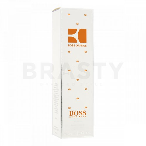 Hugo Boss Boss Orange Eau de Toilette para mujer 75 ml