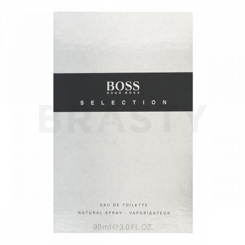 Hugo Boss Boss Selection Eau de Toilette bărbați 90 ml