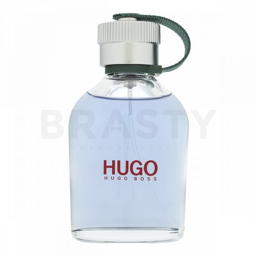 Hugo Boss Hugo Eau de Toilette for men 75 ml