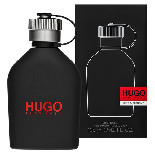 Hugo Boss Hugo Just Different Eau de Toilette bărbați 125 ml