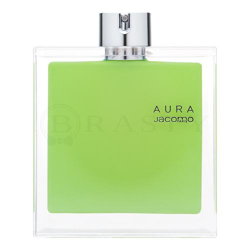 Jacomo Aura Men Eau de Toilette für Herren 75 ml