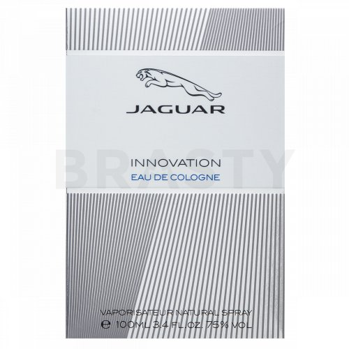 Jaguar Innovation eau de cologne bărbați 100 ml