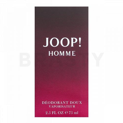 Joop! Homme Desodorante en spray para hombre 75 ml | BRASTY.ES