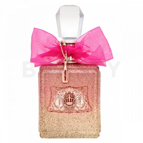 Juicy Couture Viva La Juicy Rose Eau de Parfum für Damen 100 ml