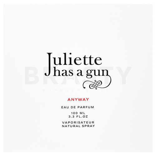 Juliette Has a Gun Anyway parfémovaná voda unisex 100 ml