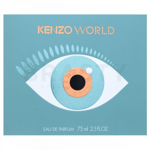 Kenzo Kenzo World Eau de Parfum für Damen 75 ml