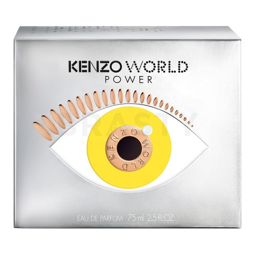 kenzo kenzo world power