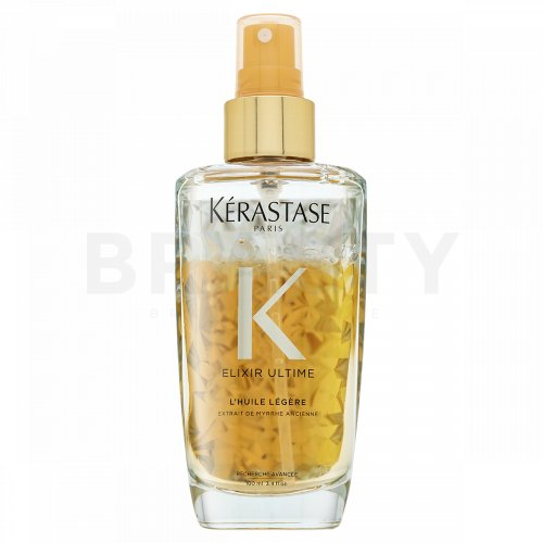 Kérastase Elixir Ultime L'Huile Légère smoothing oil for all hair types 100 ml