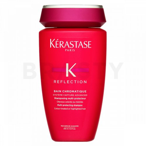 Kérastase Réflection Bain Chromatique Multi-Protecting Shampoo protective shampoo for dyed and highlighted hair 250 ml